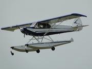 Piper PA-18A-150 Super Cub (N5362X)