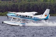 Cessna 208 Caravan I (SE-KTH)