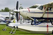 Cessna U206 Stationair 6 (D-EBIW)