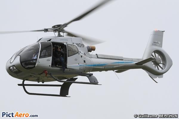 Eurocopter EC-130 T2 (Eurocopter)