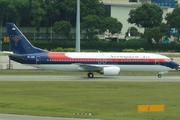 Boeing 737-4Q8 (PK-CKN)