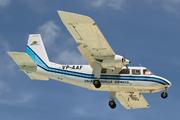 Britten-Norman BN-2B-20 Islander