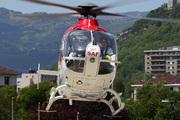Eurocopter EC-135-T1 (F-GMHK)