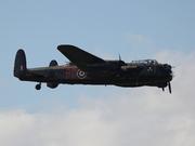 Avro Lancaster B1 (PA474)