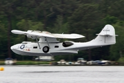 Canadian Vickers Canso PBY-5A (28) - G-PBYA