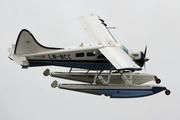 De Havilland Canada DHC-2 Beaver Mk.1 - LN-NCC