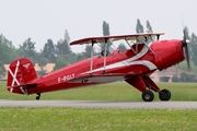 CASA  1-131E Jungmann (F-PGLT)