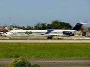 McDonnell Douglas MD-83 (DC-9-83) (N836RA)