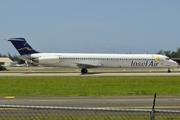 McDonnell Douglas MD-82 (DC-9-82) (PJ-MDB)