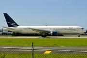 Boeing 767-332 (N123DN)