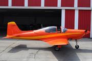 F 8L II Serie Falco