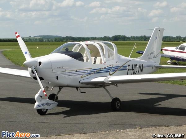 TECNAM P2002JF (Aéroclub Jonzacais)