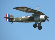 Morane-Saulnier MS-138 EP-2