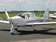 TECNAM P2002JF