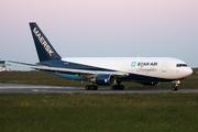 Boeing 767-219/ER(BDSF) (OY-SRF)