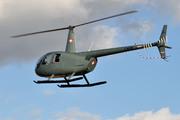 Robinson R-44 Clipper II (F-HIFM)