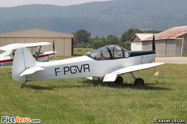 CP 301 A (Gerbaud Christophe)