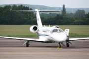 Cessna 525B Citation CJ3 (HB-VOW)