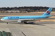 Airbus A300B4-622R (HL7295)