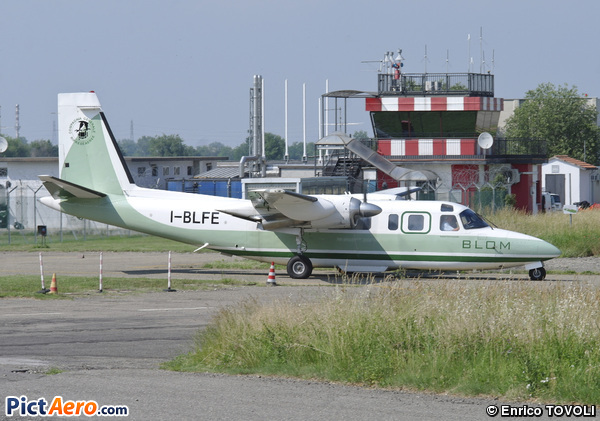 Rockwell 690A Turbo Commander (Private)