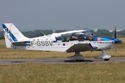 Robin DR 400-180 (F-GSBV)