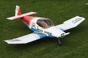 Jodel D-19 (F-PCGJ)
