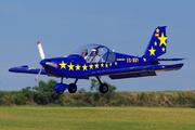 Evektor Aerotechnik EV-97 Eurostar (EC-XBF)
