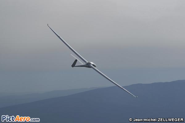 Stemme S10 VT (Quo Vadis Aero)