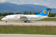 Antonov An-148-100B (UR-NTD)