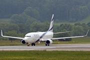 Boeing 737-86Q/W (4X-EKO)