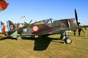 Curtiss 75 (P-36/37/42)