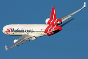 McDonnell Douglas MD-11CF (PH-MCP)