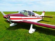 Jodel DR250-160 (F-BNJO)
