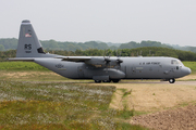 Lockheed C-130J Hercules C5 (L-382) (07-8614)