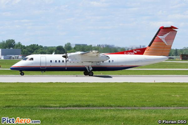 De Havilland Canada DHC-8-311Q Dash 8 (Provincial Airlines)