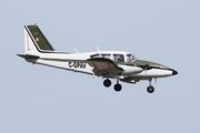 Piper PA-23-250 Aztec C (C-GPAV)