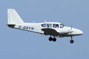 Piper PA-23-250 Aztec C (C-GSYH)