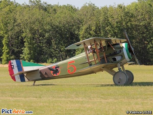 C.1 (Association Memorial Flight)