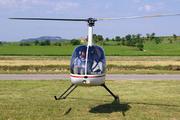 Robinson R-22 Beta (EC-GNN)