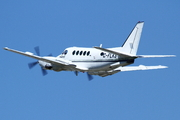 Beech B100 King Air  (C-FLKS)