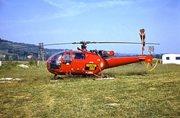 SA-3160 Alouette III (F-ZBAL)