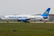 Boeing 757-28A (G-FCLA)