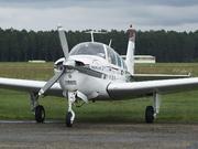 Beech A36 Bonanza (N24136)