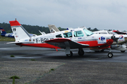 Piper PA-28 R-200 Cherokee Arrow II (F-BRUB)