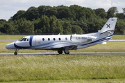 Cessna 560XLS Citation Excel (LX-SEH)