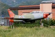 Fiat G-91T.1 (MM6326)