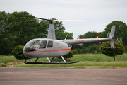 Robinson R-44 Raven II (F-HGPB)