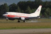 Boeing 737-55S (OK-XGC)
