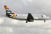 Boeing 737-3Q8 (VP-CKY)