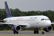 Airbus A320-214 (SU-BPW)
